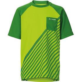 VAUDE Kids Grody III Shirt pistachio